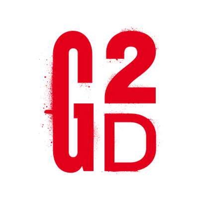 Logo G2D Investments